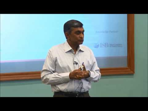 Policy BootCamp 2016 - Jayaprakash Narayan on Local Self Governance, and Decentralization of Power