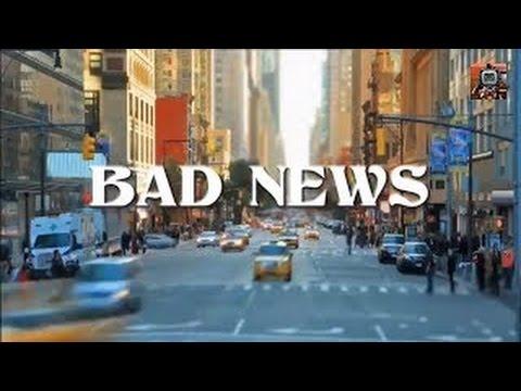 TaylorsVision's Bad News Hiv:Aids Awareness Short Film