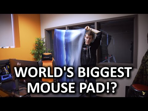 Mouse Pad Buyer S Guide For Gamers Doovi