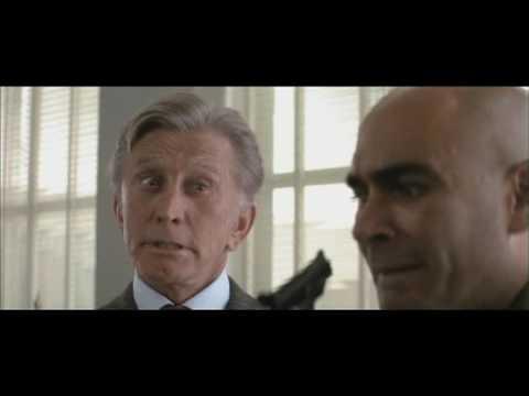 Tough Guys Burt Lancaster Kirk Douglas Bank Robbery Stopped