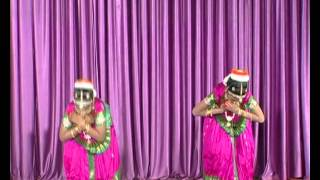 Christian classical dance- sutha kanna