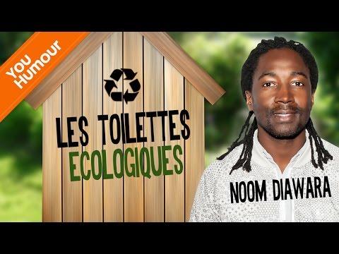 NOOM DIAWARA - Les toilettes écologiques