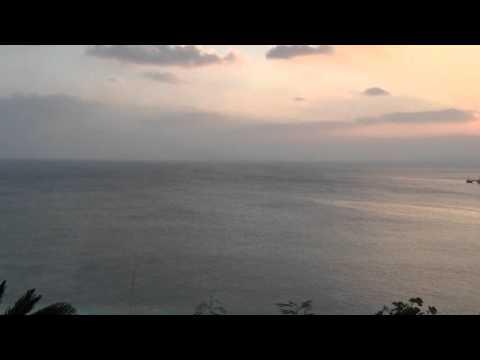 Travel Guide: Okinawa at White Beach