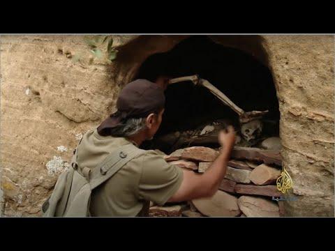 إثيوبيا على الأقدام   ح 3 مرتفعات تيجري