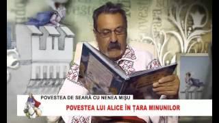 BIT TV POVESTEA DE SEARA 30 MAI : ALICE IN TARA MINUNILOR