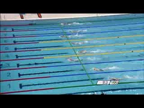 Swimming - Women