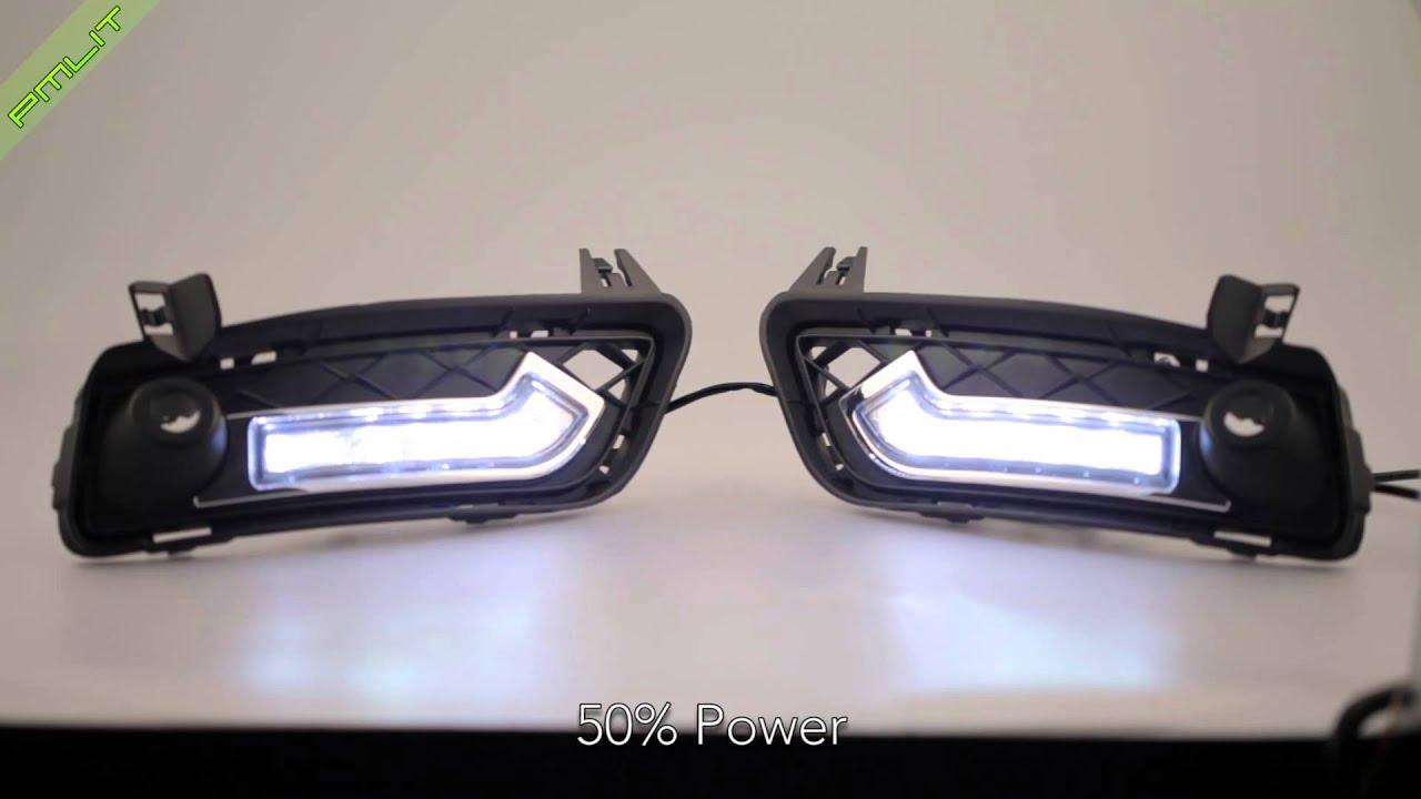 Bmw X3 Led Lights