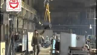 видео Выбор башенного крана (часть 2)