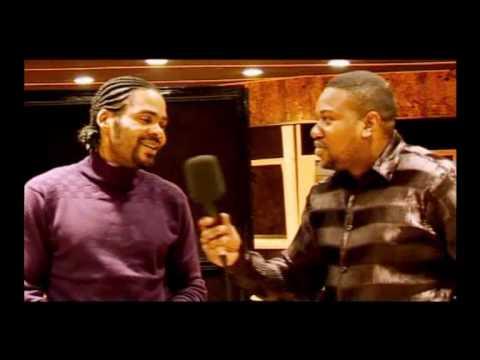 Jipson Cardinal Parle de son Nouvelle Album