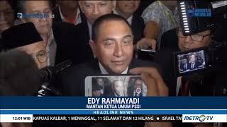 Edy Rahmayadi akan Fokus jadi Gubernur Sumut