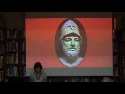 Thucydides and Pericles: Democracy and Empire