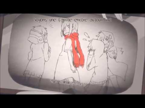 [VALSHAMR]  アヤノの幸福理論 // Ayano no koufuku riron french piano ver