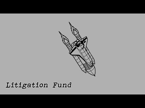 Litigation Fund - FistShark Marketing Ep 142