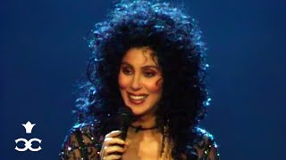 Cher If I Could Turn Back Time Heart Of Stone Tour ᴴᴰ
