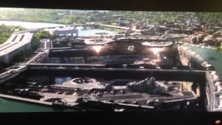 Мстители 3: Гражданская война