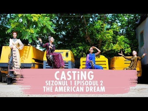 CASTiNG S1 EP2 | The American Dream