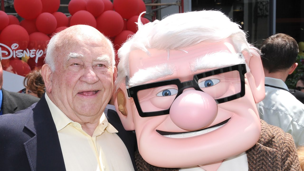Hollywood mourns Ed Asner: 'You made and will continue to make ...