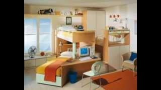 Boys Bunk Bed Ideas