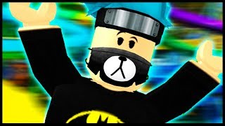 ESCAPE THE WATERPARK OBBY | ROBLOX