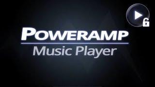 Cara unlock poweramp menjadi full version (gratis)