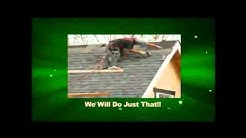 Roofing Huntsville AL -- Awesome Contractor for Roofing Huntsville AL