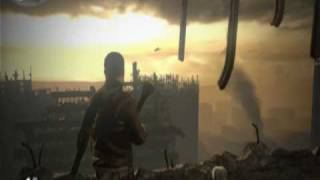 Terminator Salvation - best gameplay (PC)