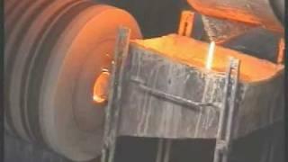 Chill Rolls Mill Rolls