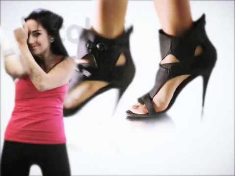 Maria Alejandra Ydler - Calzados: Comercial de Calzados NICOLE