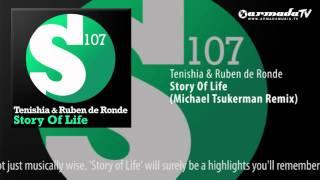 Tenishia & Ruben de Ronde - Story Of Life (Michael Tsukerman Remix)
