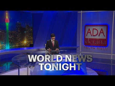 Ada Derana World News Tonight | 03rd May 2021