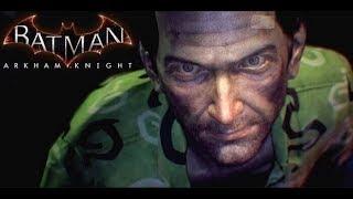 Batman: Arkham Knight #23 - Énigmes de l
