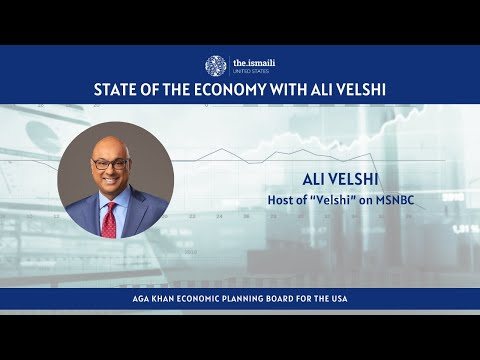 AKEPB - State of the Economy with Ali Velshi