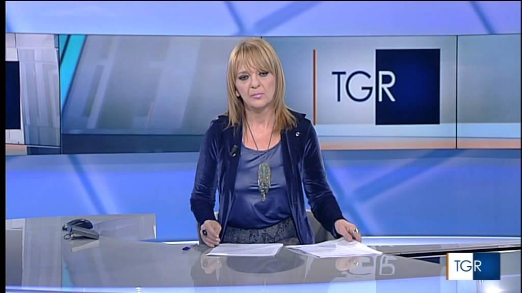 video tgr regionale
