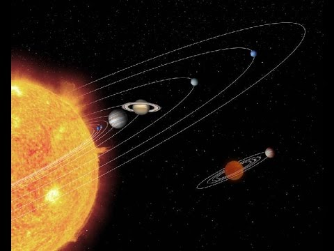 Solar System Could Have More Than 100 Planets youtube video news