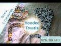 Quick Review & Comparison: Bebe au lait Hooded Towels