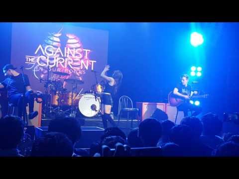 ATC live in Seoul