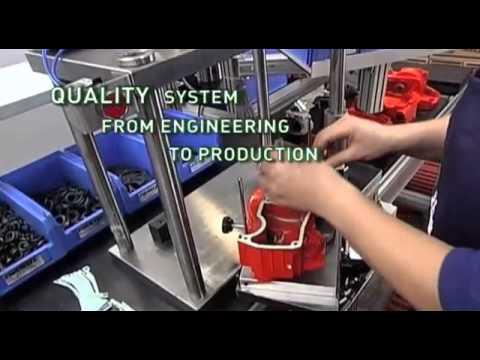 Efco corporate video