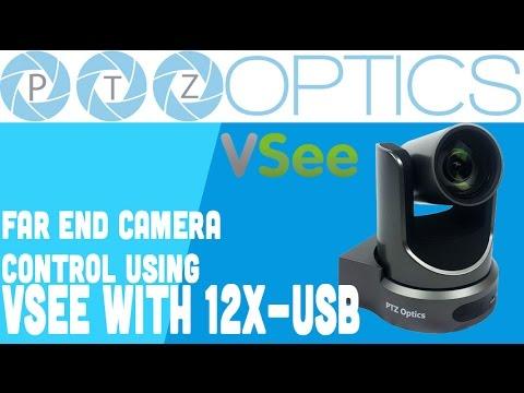 5 Ways to use Far End Camera Control (Outside your network) - PTZOptics