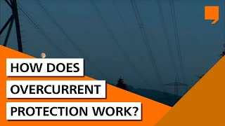 How does overcurrent protection work?