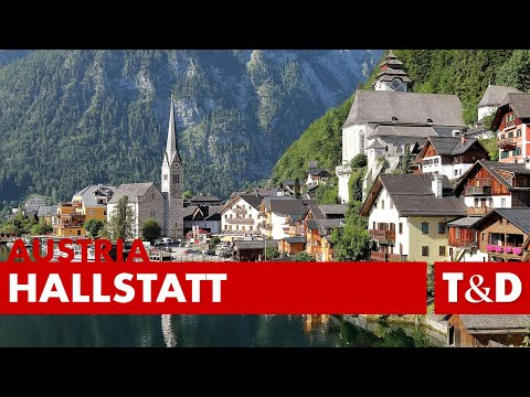 Hallstatt - Austria Tourist Guide - Travel And Discover