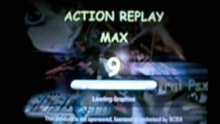 mksm como usar um action replay max