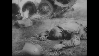 История России. Вторая мировая война - День за Днём 68 серия (7-30 июня 1944)