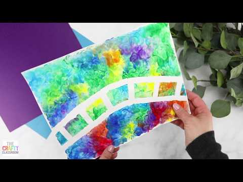Monet Art Projects For Elementary Students