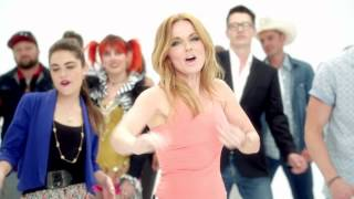 Watch Geri Halliwell Half Of Me video