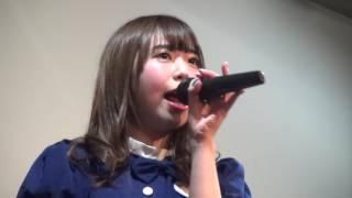 m pocket-project所属のアイドル、「水島真依」さん。 通称:まいぴ。 ...