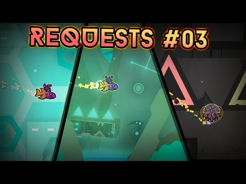 Modernistic Episode | Geometry Dash Requests #03 | Discord