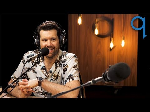 Billy Eichner On Following In His Idol's Footsteps In The Lion King