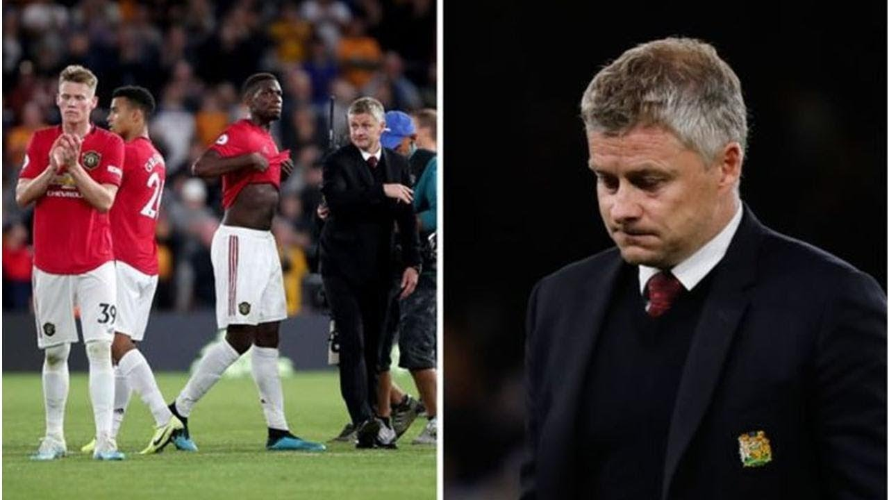Ole Gunnar Solskjaer sends message to Manchester Utd stars after ...