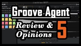 15+ New Features & Updates to Groove Agent 5
