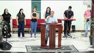 Culto de Louvor e Adoração | Pr. Leandro Kobi